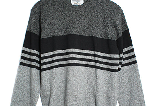 MOULINE LINE SWEATER