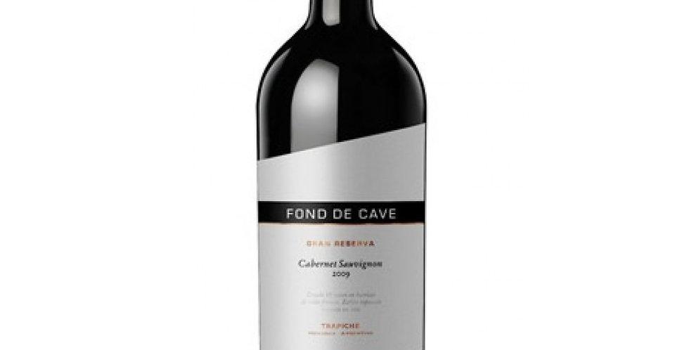 Fond De Cave Gran Reserva Cab.Sauvignon 750cc