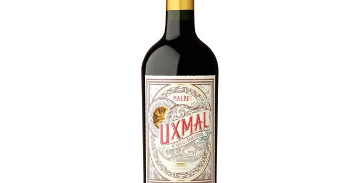 Uxmal Malbec - 750cc