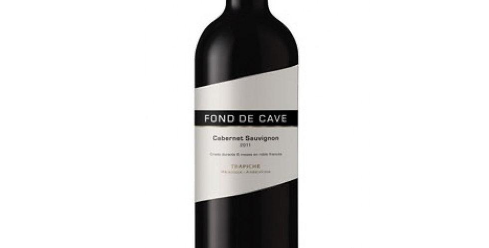Fond de Cave Cabernet Sau. 750cc