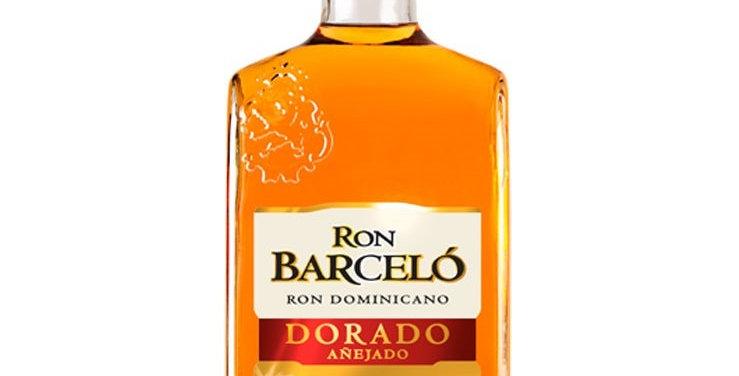 Barcelo Dorado 750cc
