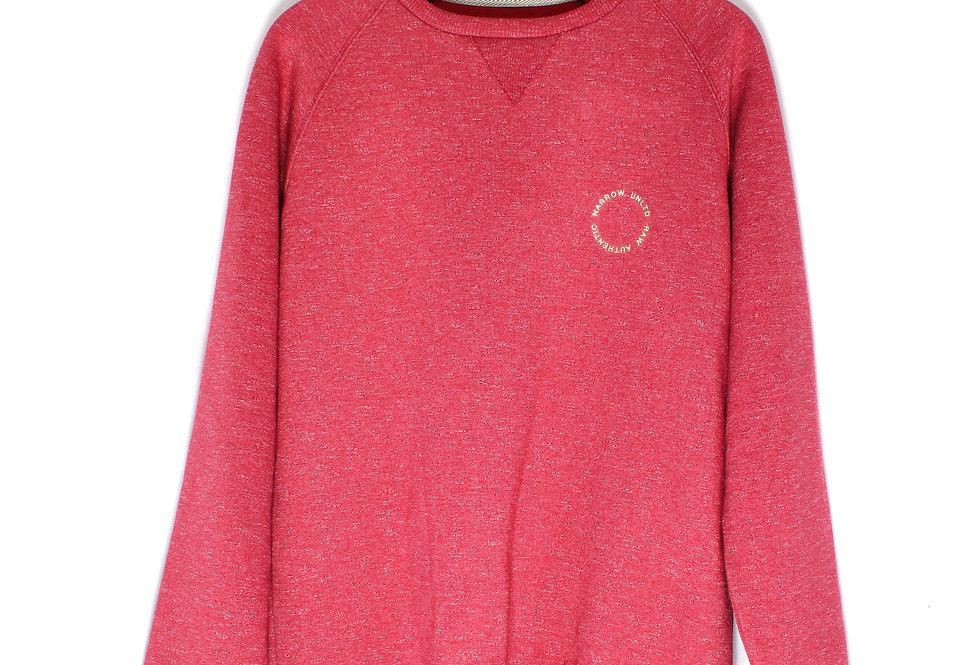 CAMBRIDGE MID. SWEATSHIRT