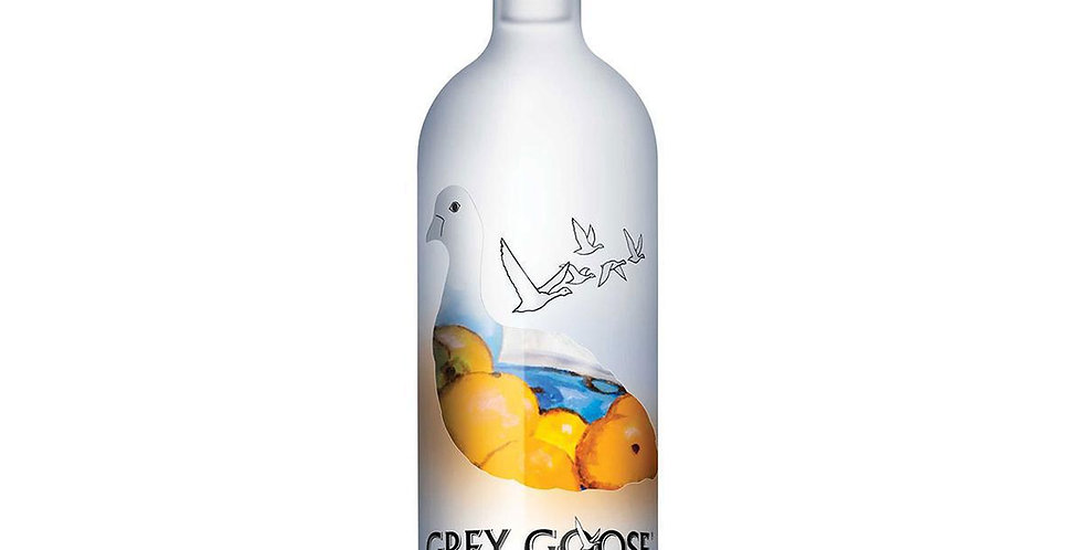 Grey Goose Naranja 1L