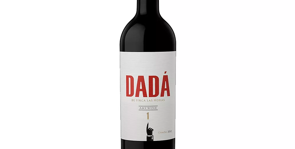 Dada Art Cabernet Sauvignon 750c