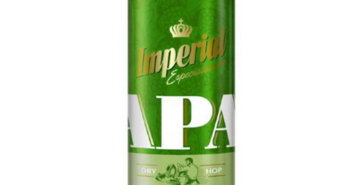 Imperial APA 473cc - Pack x 24un