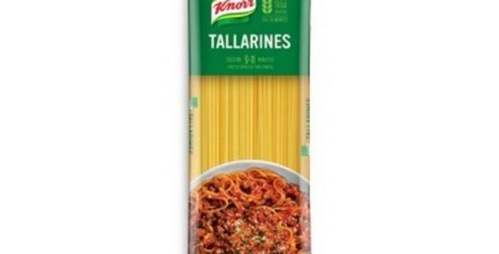 Fideos Tallarínes Knorr 500 Gr