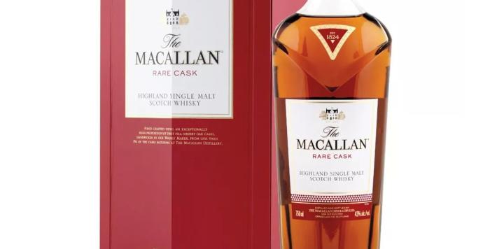 The Macallan Rare Cask 700cc