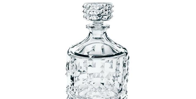 Botellón Whisky Destilados Nachtmann 0,75 L Punk
