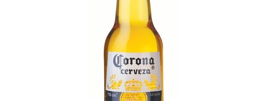 Corona 710cc - Caja x 12un