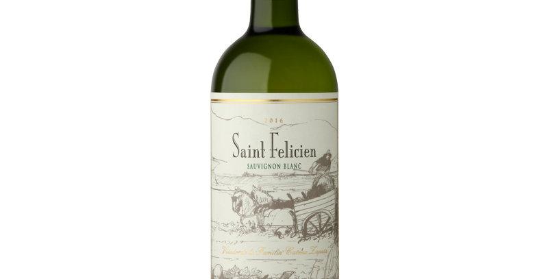 Saint Felicien Sauvignon Blanc - 750cc