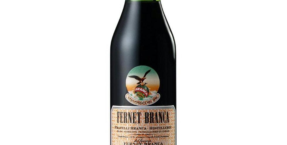Fernet Branca Miniatura 50cc