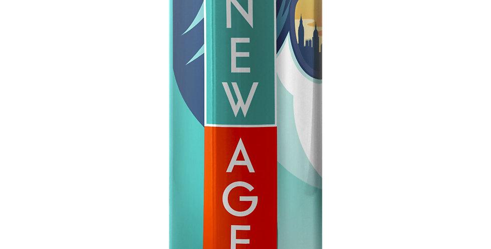 New Age 269cc