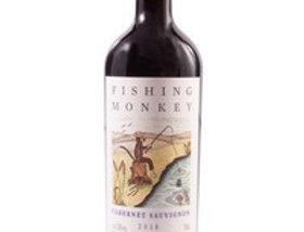 Fishing Monkey Cabernet Sauvignon 750cc