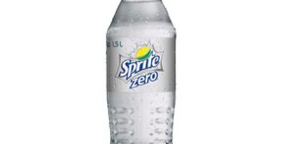 Sprite Sin Azúcar 1.5L - Pack x 8un