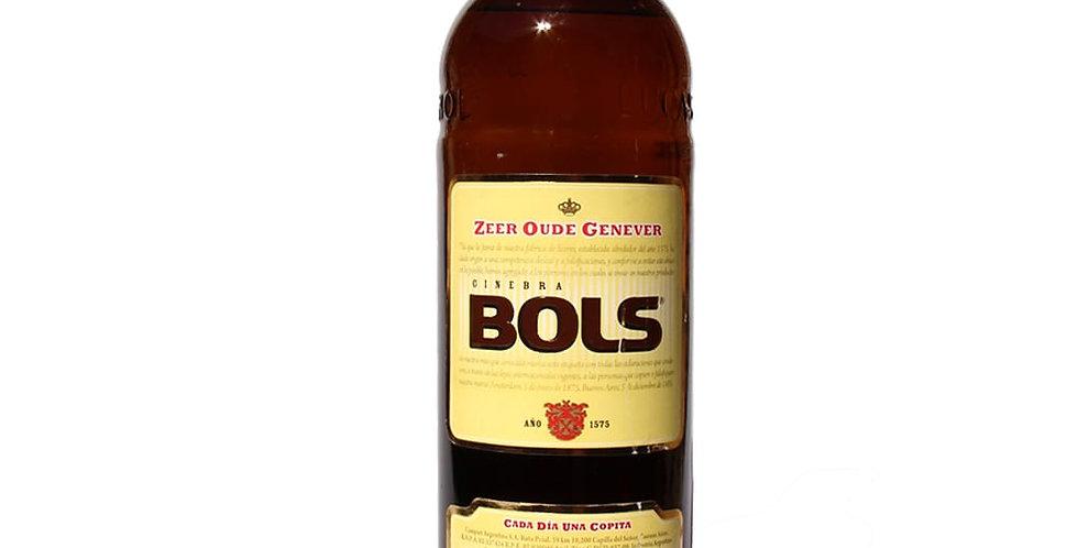 Ginebra Bols 1L