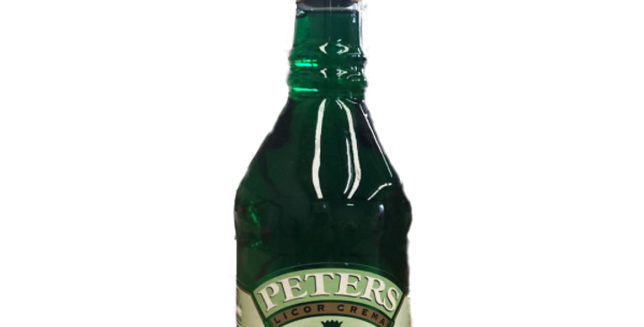 Peters Menta 750cc