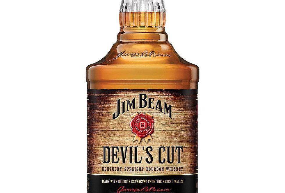 Jim Beam Devil's Cut 750cc