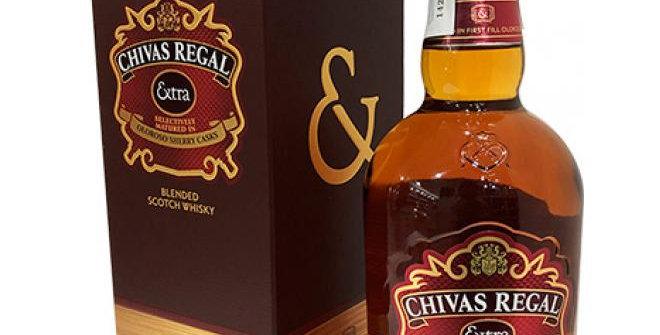 Chivas Regal Extra 750cc