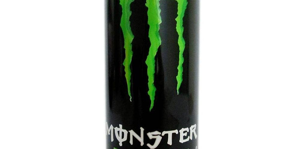 Monster Energy Lata 473cc - Pack x 6un