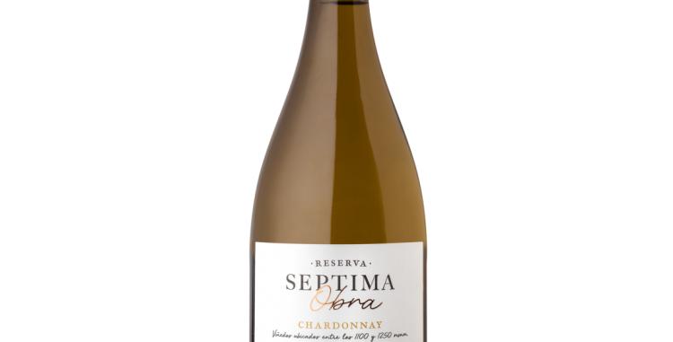 Septima Obra Chardonnay 750cc