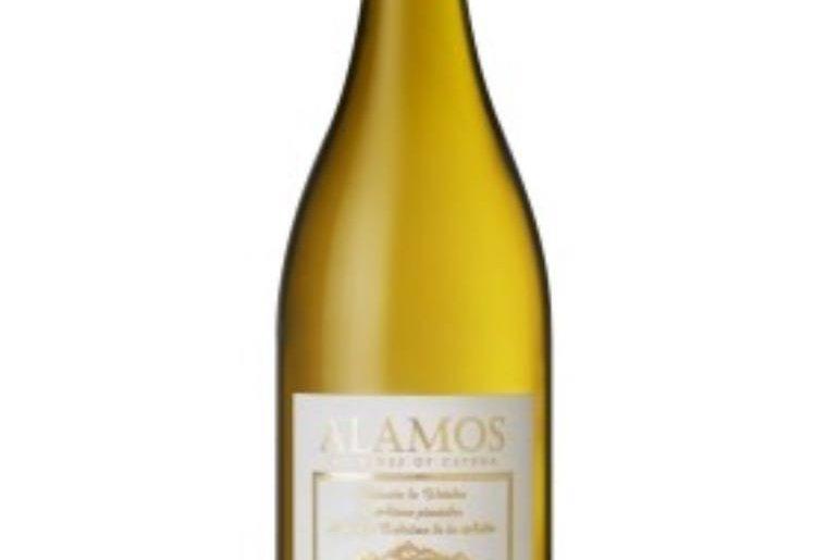 Alamos Chardonnay 750cc