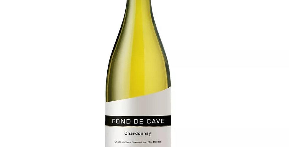 Fond de Cave Chardonnay 750cc