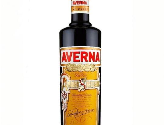 Amaro Averna 700cc