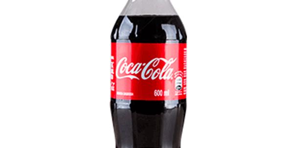 Coca Cola 500cc- Pack x 6un