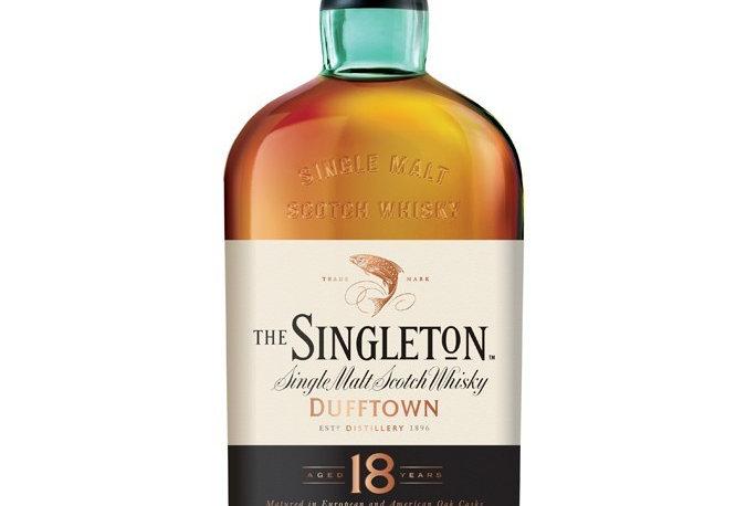 The Singleton 18 Años