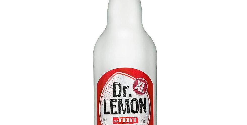 Dr Lemon Vodka 1L