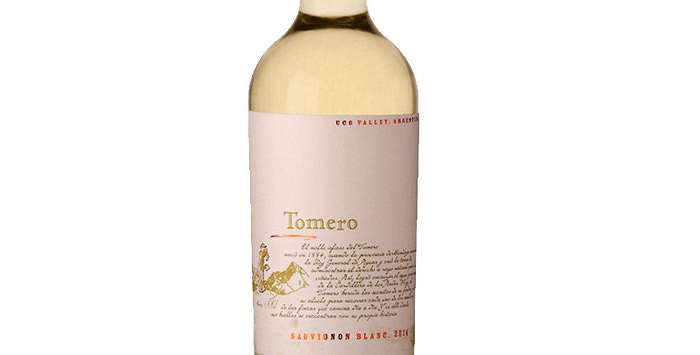 Tomero Sauvignon Blanc 750cc