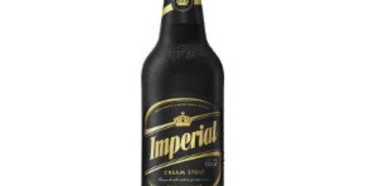 Imperial Cream Stout 1L - Cajón x 12un