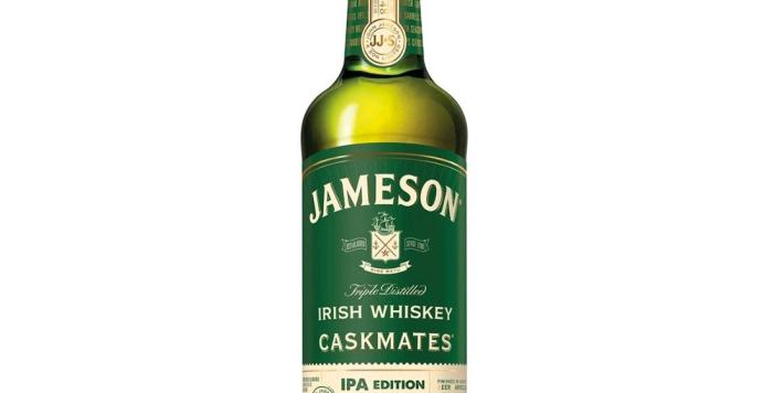 Jameson Ipa CaskMates 750cc