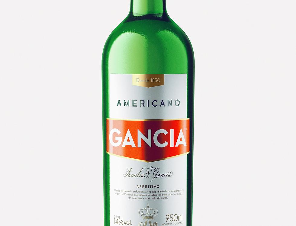 Gancia 950cc