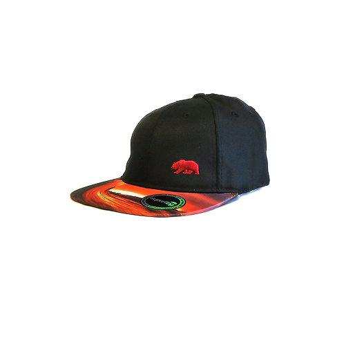 SUBLIME FITTED CAP