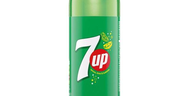 7up 2,45L - Pack x 8un