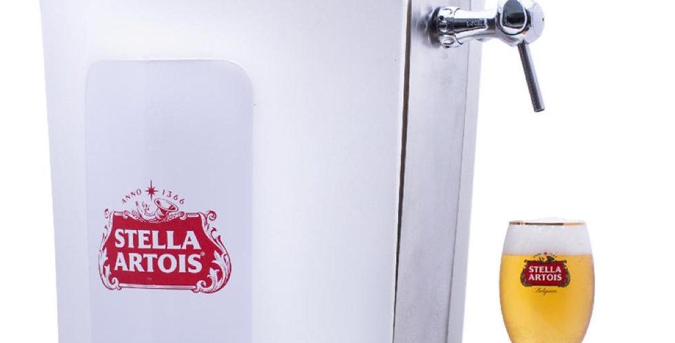 Alquiler Chopera Stella Artois + Barril 20Lts EXCLUSIVO MAR DEL PLATA