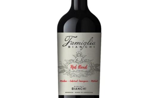 Famiglia Bianchi Red Blend - 750cc