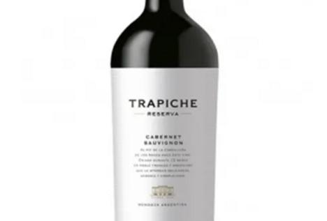 Trapiche Reserva Cabernet Sauvignon 750cc