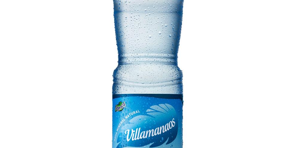 Villamanaos 2L Sin Gas - Pack x 6un