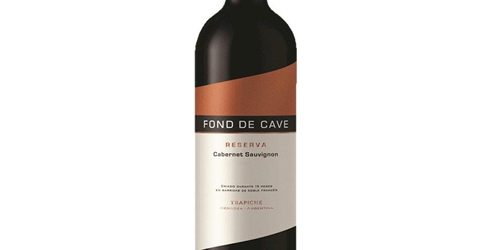 Fond de Cave Reserva Cabernet Sauvignon 750cc