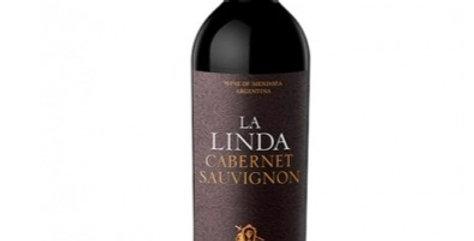 La Linda Cabernet Sauvignon - 750cc
