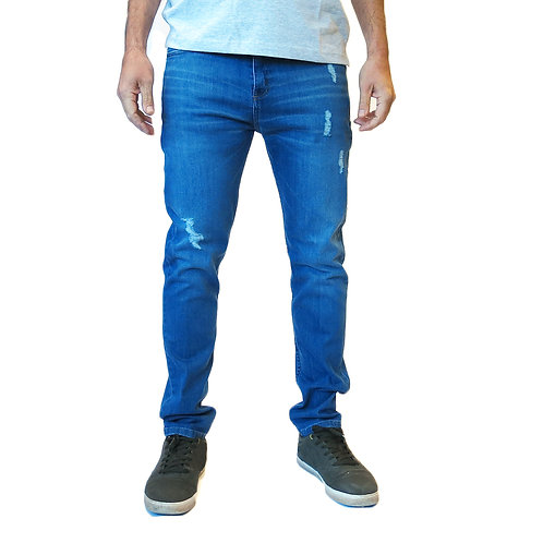 JEAN SLIM FIT SKIPPER