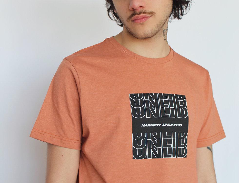 UNLTD X 3 REG TEE