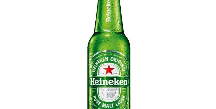Heineken Porron 330cc
