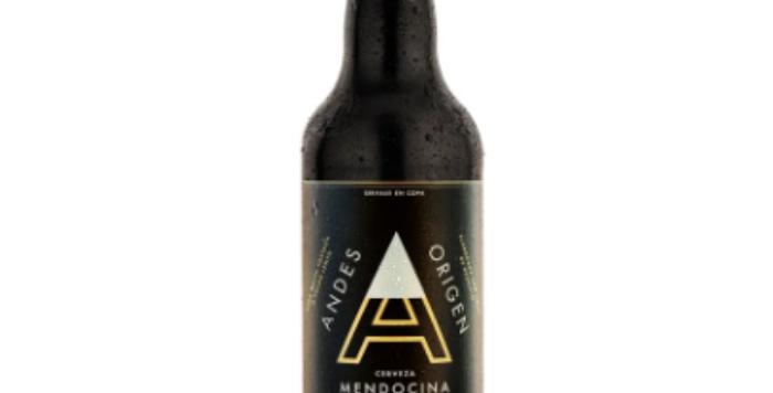 Andes Negra Retornable 1L - Cajón x 12un
