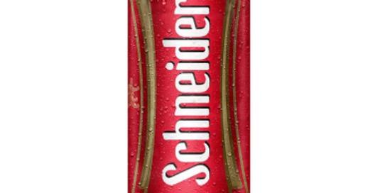 Schneider Roja 473cc - Pack x 24un