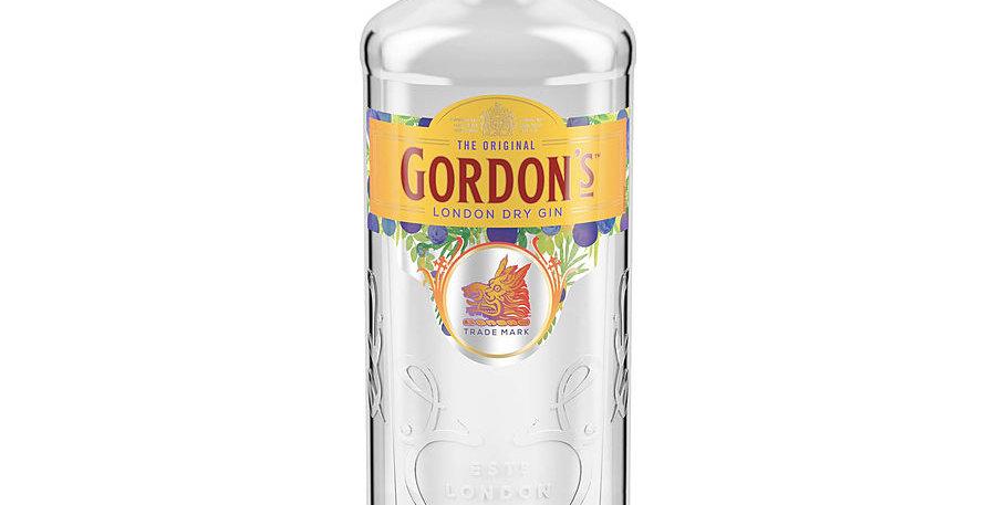Gordon 750cc