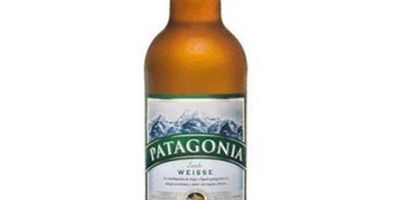 Patagonia Weisse 740cc - Caja x 6un