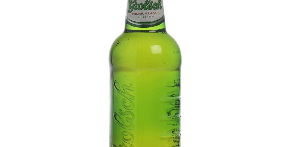 Grolsch 925cc Descartable Pack x 6un
